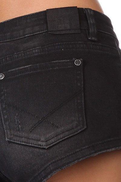 Шорты джинсовые женские Insight Jeans Ash