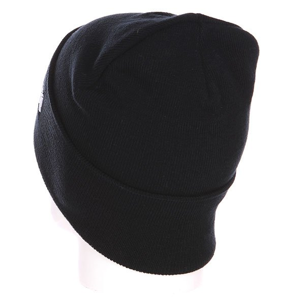 Шапка TrueSpin Bless You Classic Beanie Black