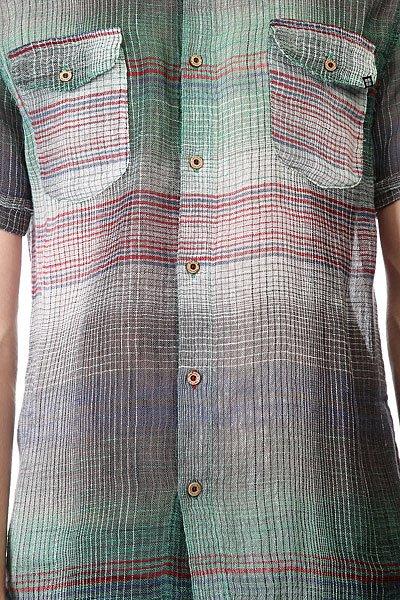 Рубашка в клетку Insight Sofa King Unjaded
