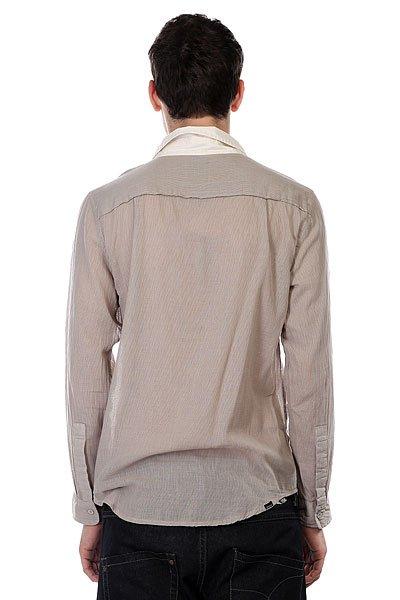 Рубашка Insight Shirt Mushroom