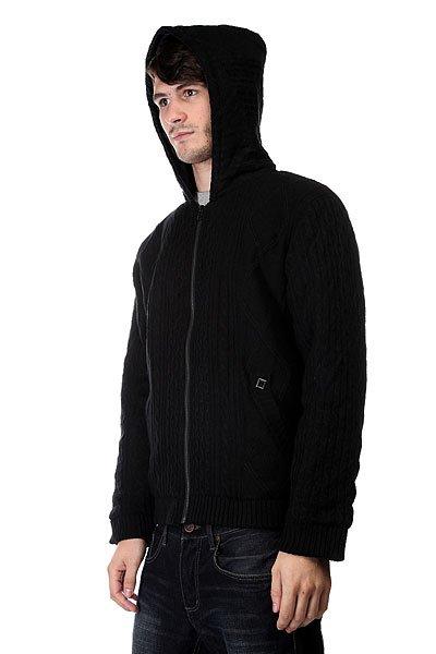 Куртка двусторонняя Insight Slowdown Jacket Floyd Black