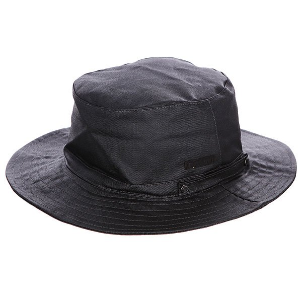 Панама Insight Trilby Bucket Hat Floyd Black