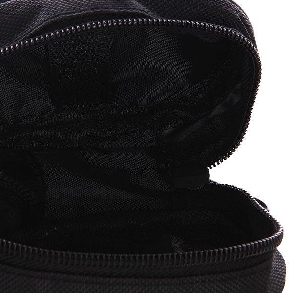 Чехол для Фингерборда Turbo-FB case Black