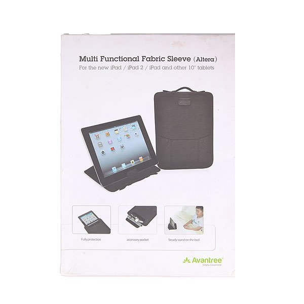 Чехол для Ipad Avantree Ksfb Tab 10 D Black
