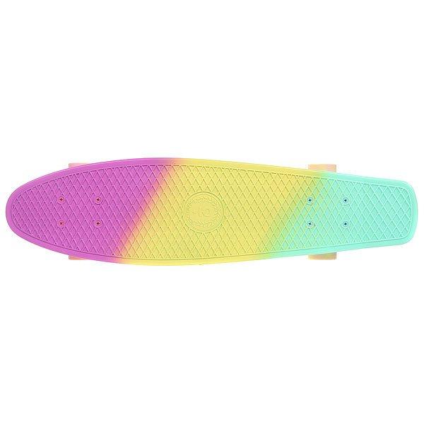 Скейт мини круизер Пластборд Tabs 7.5 x 28 (71 см)