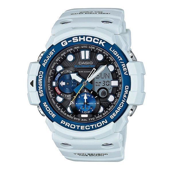 Часы Casio G-Shock Gn-1000c-8a Blue