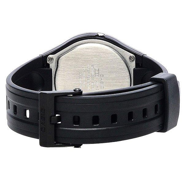 Часы Casio Collection Aw-90h-7b Black
