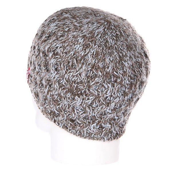 Шапка вязаная женская Element Wavelength Grey