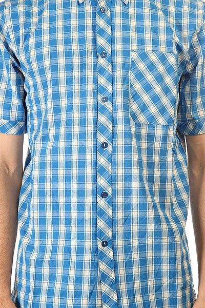 Рубашка в клетку Element Cortes Electric