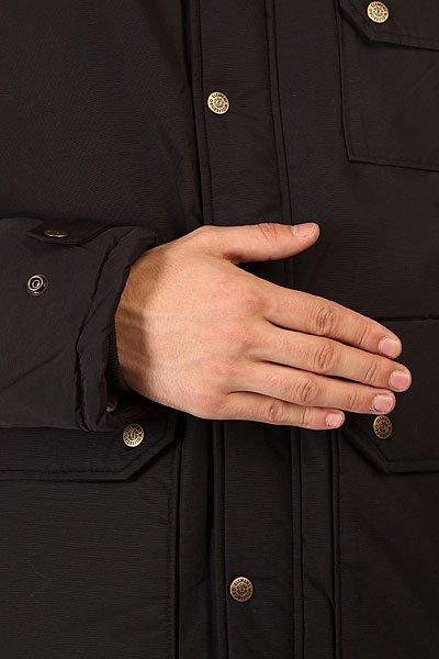 Куртка зимняя Element Milwood Black
