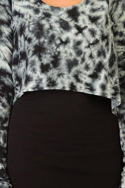 Платье женское Zoo York Business Grey