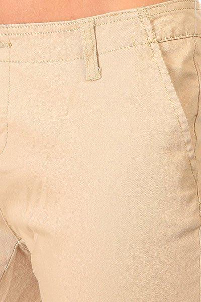 Штаны прямые женские Zoo York Hang Out Pants Trader