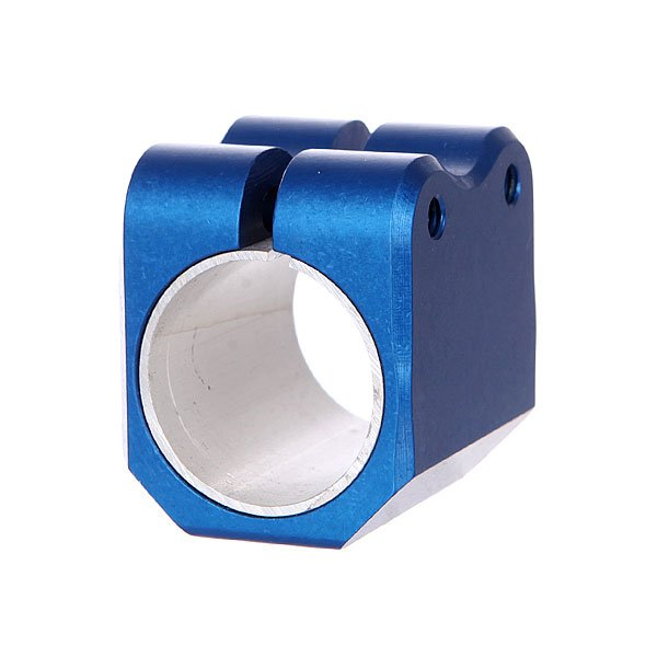 Зажимы Proto Scooters Half Knuckle Blue