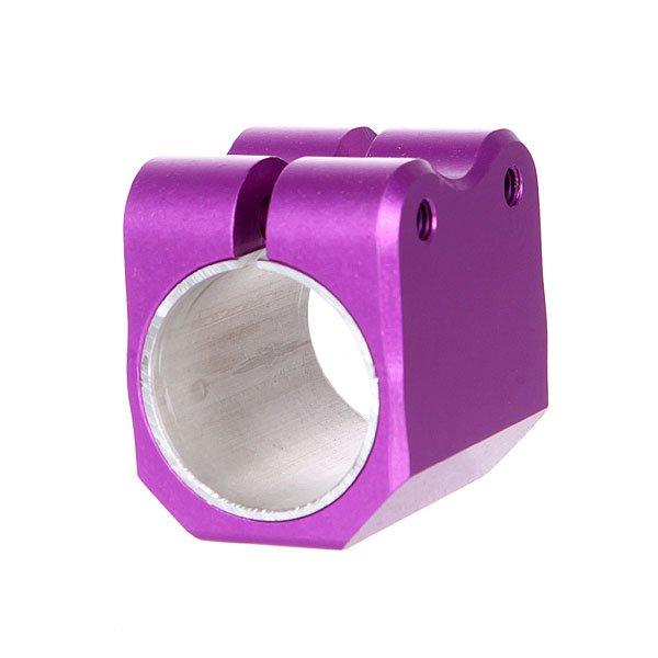 Зажимы Proto Scooters Half Knuckle Purple