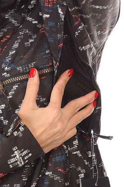 Куртка женская Roxy Jetty 3n1 Jk J Snjt Kilim