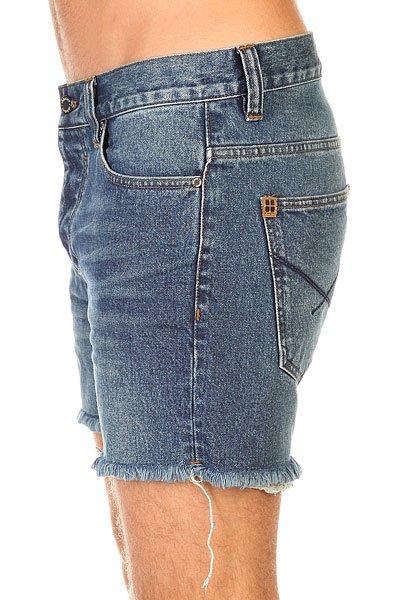 Шорты джинсовые Insight Jeans Blue