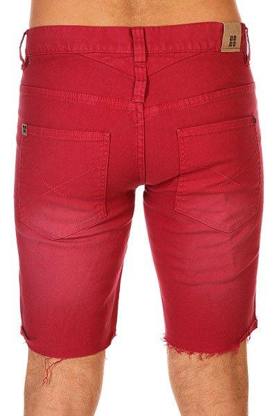 Шорты джинсовые Insight Los Meurtos Deadbeet