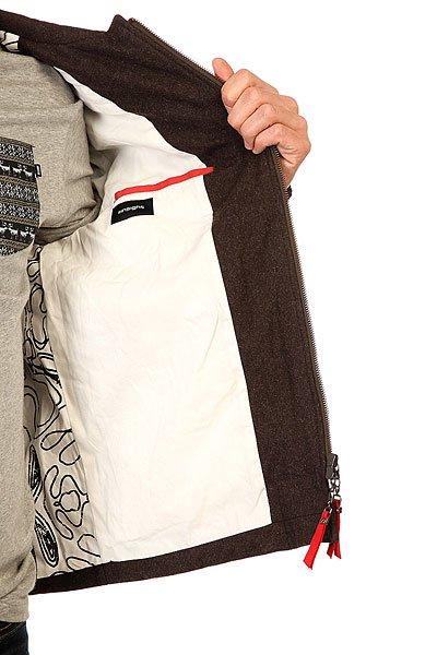 Куртка Insight Degenerate Arabica