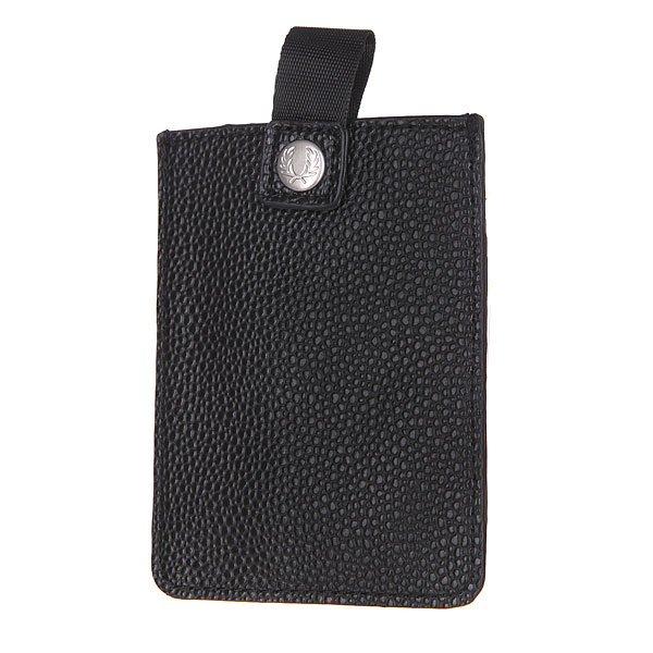 Разное Fred Perry Scotch Grain Smart Phone Black