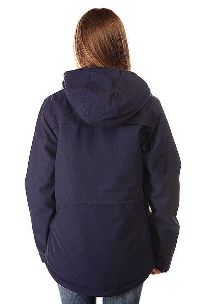 Куртка женская Colour Wear Dust Jacket Patriot Blue