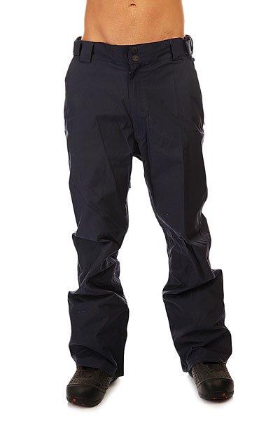 Штаны сноубордические Thirty Two Wooderson Pant Burnt Orange