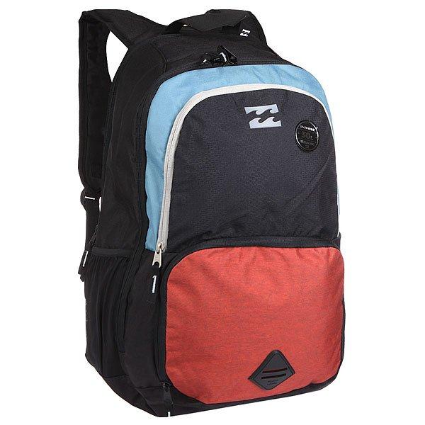 Рюкзак школьный Billabong Strike Thru Backpack Coral