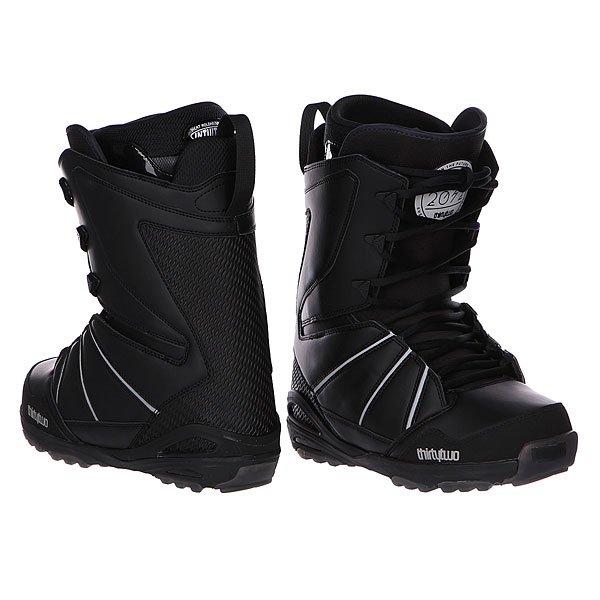 Ботинки для сноуборда Thirty Two Lashed Xlt Black