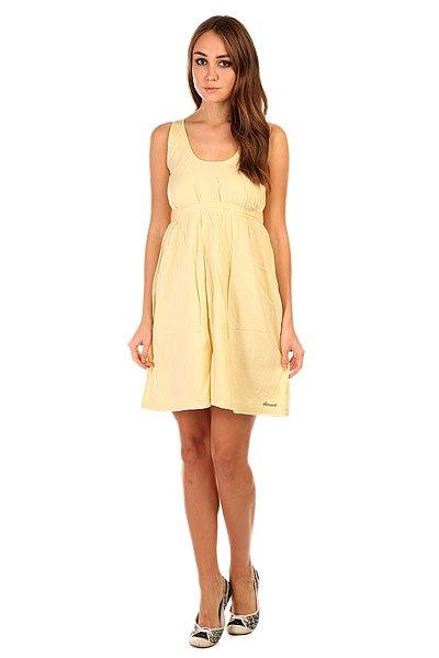 Платье женское Element Amya Range