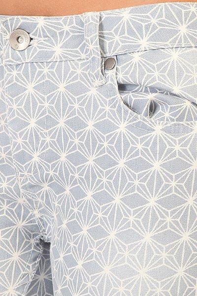 Штаны узкие женские Element Sticker Lavender