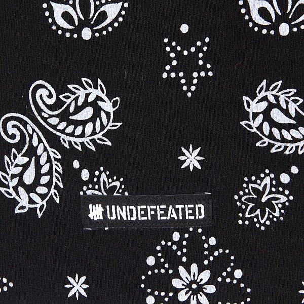 Чехол для iPad Undefeated Bandana Ipad Sleeve Black