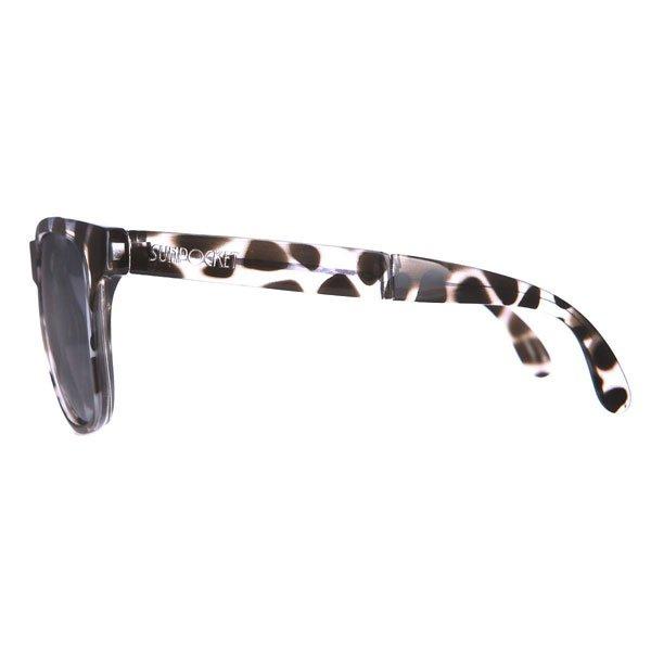 Очки Sunpocket Kauai Black Camo