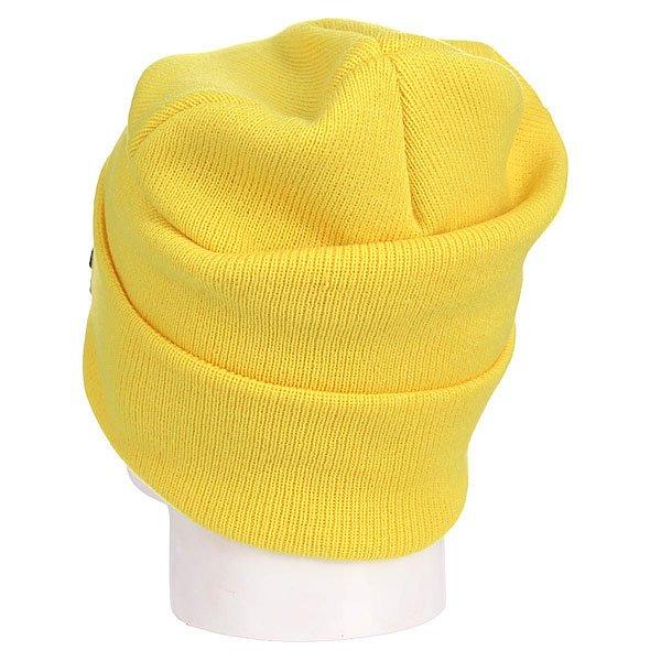 Шапка Skills 001 Yellow