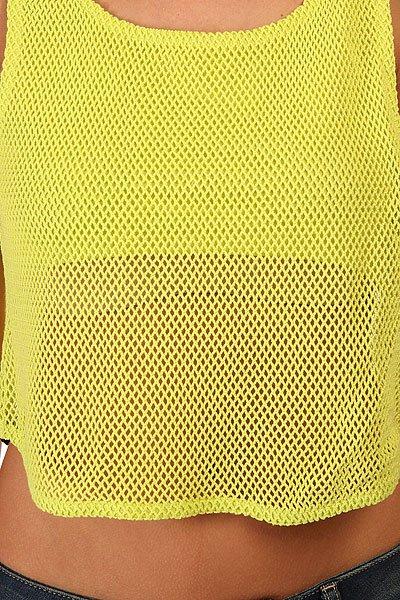 Топ женский Insight Citrine Yellow