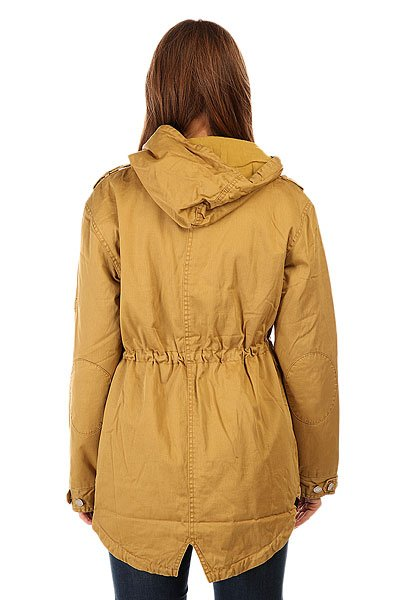Куртка женская Insight Quadrant Anorak Cajun