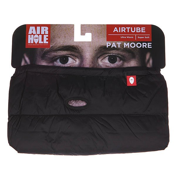 Маска Airhole At3 Insulated Black