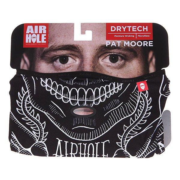 Маска Airhole S3 Drytech Love Hate