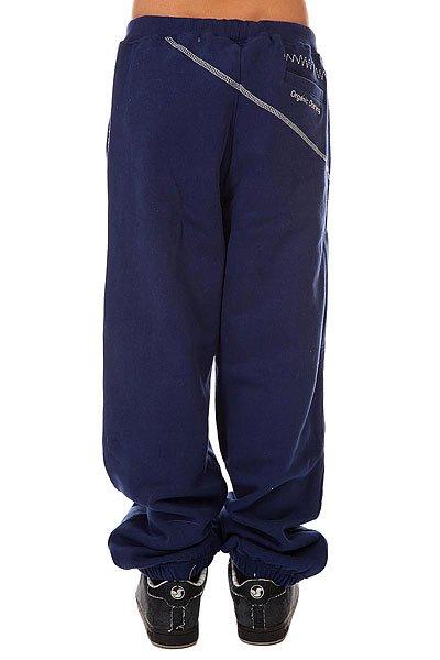 Штаны широкие детские Picture Organic Rampe 14 Dark Blue