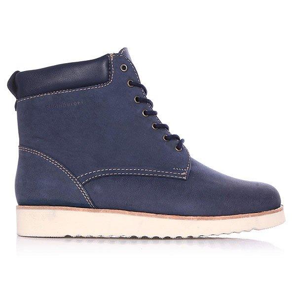 Ботинки зимние женские Rheinberger Teana Classic Blue