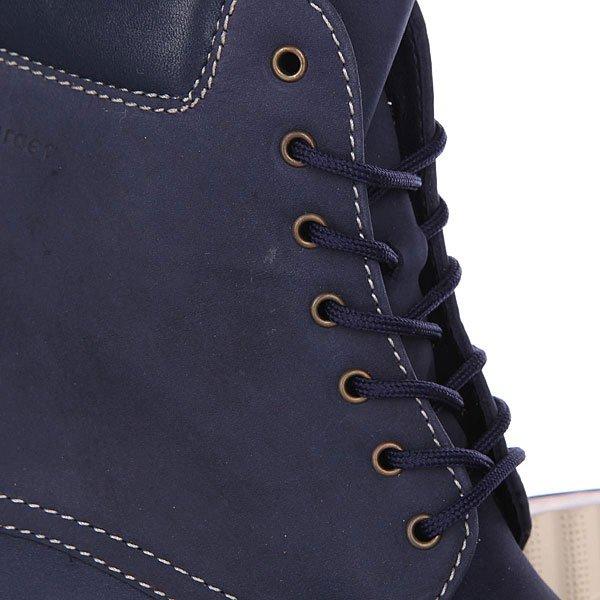 Ботинки зимние Rheinberger Classic Tim Blue