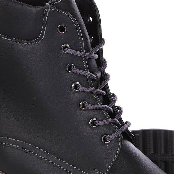 Ботинки зимние Rheinberger Тим Black
