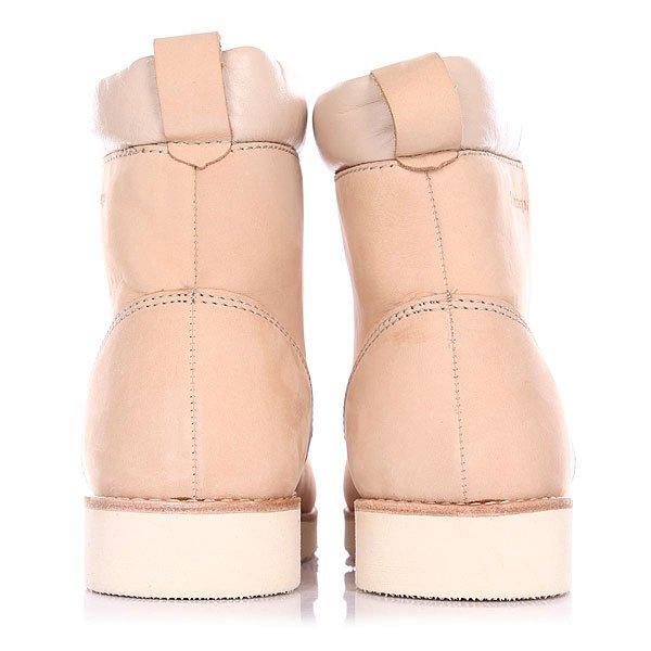 Ботинки зимние женские Rheinberger Teana Classic Beige