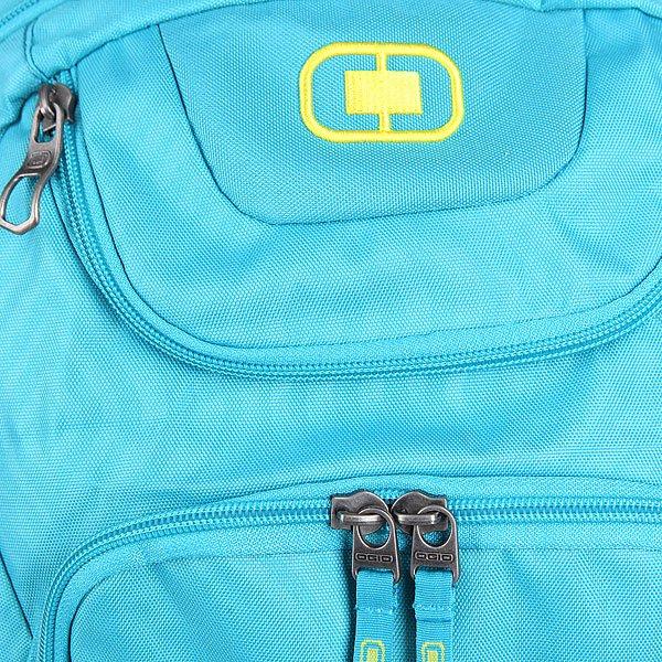 Рюкзак туристический Ogio Tributante Pack Blue Onion