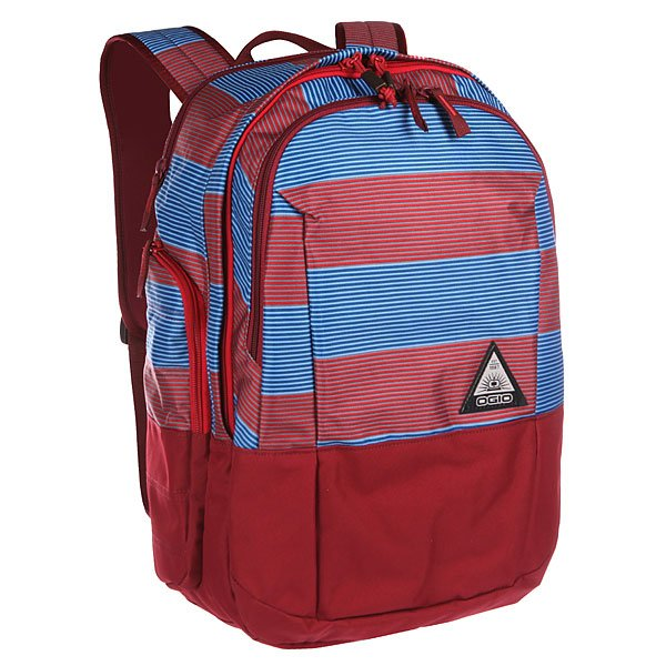 Рюкзак школьный Ogio Clark Pack Biggie Stripe