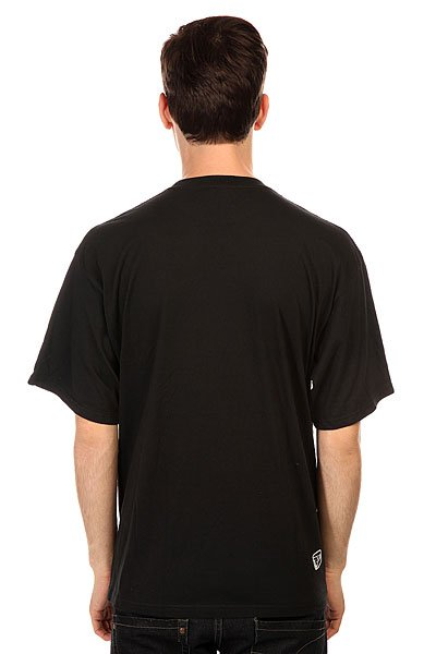 Футболка Apo Shirt Corpo Black
