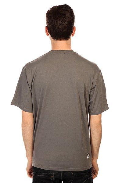 Футболка Apo Shirt Amanite Grey