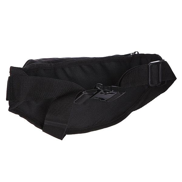 Сумка поясная Anteater Minibag black