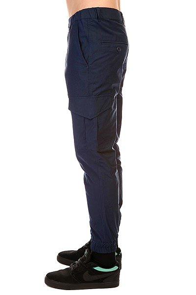 Штаны узкие Anteater Cargo Navy
