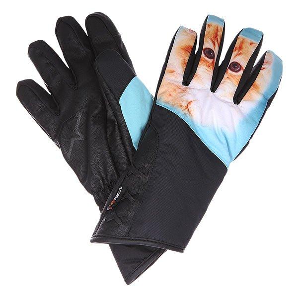 Перчатки сноубордические женские Celtek Maya Glove Meow