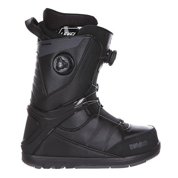 Ботинки для сноуборда Thirty Two Focus Boa Auto Black