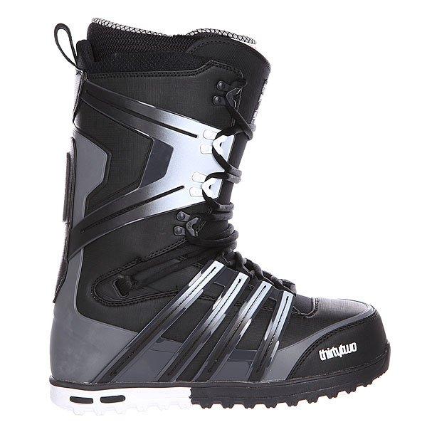 Ботинки для сноуборда Thirty Two Prime Black